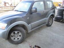 Mitsubishi shogun alloy wheel 16 inch 99-06 pajero mk3 265/70/16 set of 4