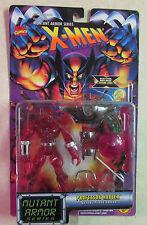 X-Men Mutant Armor Series -  PROFESSOR XAVIER Action Figure - New in Package