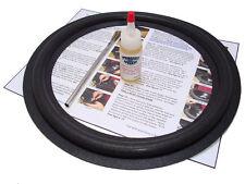 "Velodyne 12"" Speaker Foam Surround Repair Kit - 1A12B"