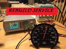 Gauge Cluster REBUILD SERVICE 90-91-92 First Gen Dodge Ram Cummins Speedometer