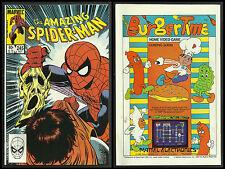 Amazing Spider-Man #245 NM- (1983, Marvel) Hobgoblin aka Lefty Donovan