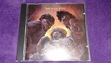 BRITNY FOX hair metal cd BOYS IN HEAT   free US shipping