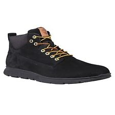 Timberland Killington Chukka Black Nubuck 11 Wide