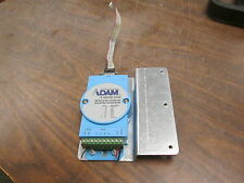 Adam Isolated Converter ADAM-4520 RS-232 to RS-422/RS-485 Used