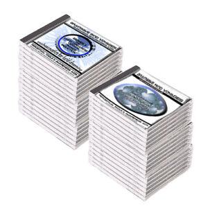 31 BMV CDs-BRAINWAVE ENTRAINMENT TECHNOLOGY Binaural Beat Audio MEDITATION AID