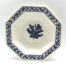 """Castleton Blue Tulip Japan Independence Ironstone Small Bowl FREE SHIPPING 5.5"""""""