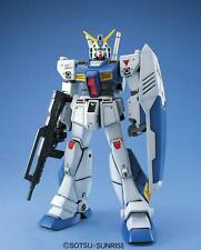 Gundam RX-78 NT-1 GUNPLA MG Master Grade 1/100 BANDAI