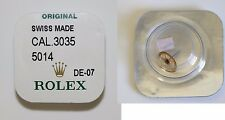 NEW ! ROLEX  Factory Sealed Second Wheel Cal. 3035 Part # 5014 Genuine Part