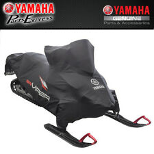NEW YAMAHA SNOWMOBILE CUSTOM SR VIPER SMA-COVER-87-10