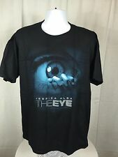 "Men's 2008 Jessica Alba ""The Eye"" Movie Short Sleeve T Shirt Size XL"