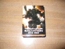 Terminator Salvation Trading Card Set