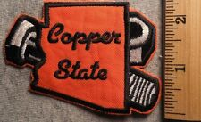 COPPER STATE PATCH (TOOLS, SCREWS)