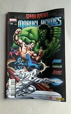 Dark REIGN MARVEL HEROES ,Marvel France ,panini Comics ,état neuf ,numéro = 25