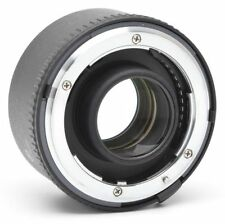 Nikon Camera Lens Adapters, Mounts and Tubes