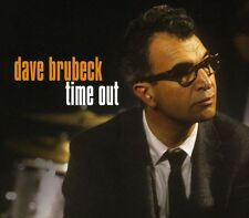 Dave Brubeck, David Brubeck - Time Out [New CD] UK - Import