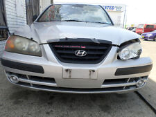 2004 Hyundai Elantra LHF Bumper Driving Light S/N# V6712 BG4768