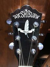 Washburn D37S A/E