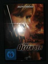 THE DEFENDER Dolph Lundgren Action Thriller FSK16 DVD NEU+foliert!!!