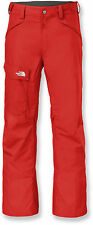 The North Face Men's Freedom Insulated Ski Snow Pants New XL XXL