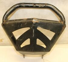 2008 POLARIS OUTLAW 525 IRS     FRONT BUMPER (SMALL DINGS)