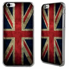 """Vintage Retro Flags Collection Apple iPhone 6 (4.7"""") Hard Case Printed Covers"""