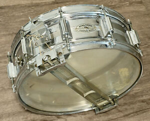 Vintage Rogers DYNA-SONIC Snare Drum...NICE!