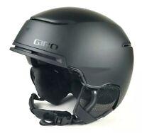 GIRO Jackson MIPS Snow Helmet. Matte Black. Size Large