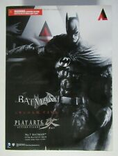 Play Arts Square Enix Kai Arkham City Series 4 Batman 1970s Batsuit Skin No.7