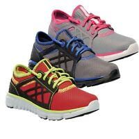 Regatta Marine Kids Boys Girls Lace Up School Sports Trainers Shoes RRP £55