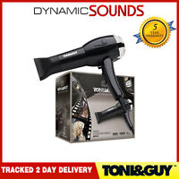 Toni & Guy TGDR5371UK Salon Pro Daily Conditioning Hair Dryer 2000W