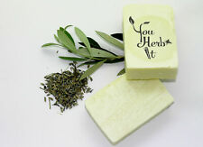 Greek Extra virgin Olive Oil Handmade Soap Lavender Scented 4-20 Bars