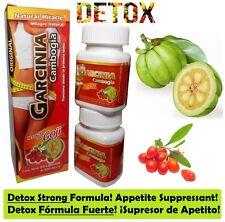 1 DETOX CÁPSULAS APPETITE SUPPRESSANT (Detox tea, cleansing tea)