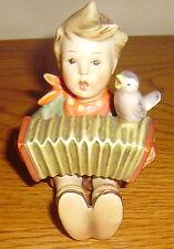 Vintage Hummel Figurine #110 1/0 Let'S Sing Tmk 2 Full Bee