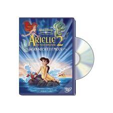 + DVD WALT DISNEY - ARIELLE 2 - DIE MEERJUNGFRAU - SEHNSUCHT NACH DEM MEER * NEU