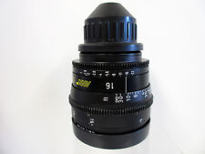 ARRI / ZEISS 16mm Ultra Prime Lens Distagon T1.9 - PL Mount Arriflex K2.47324.0