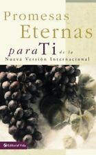 Promesas Eternas para Ti de la Nueva Version Internacional