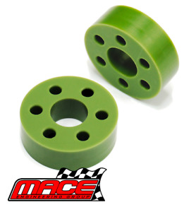 MACE HEAVY DUTY COUPLER FOR HOLDEN COMMODORE VT VX VY L67 SUPERCHARGED 3.8L V6