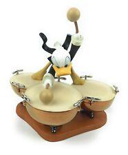 "WDCC Symphony Hour - Donald Duck ""Donald's Drum Beat"" in original box W/ COA"