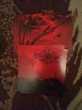 DUB BUK-mertwy soromu.....-CD-black metal