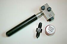 """Brake Pipe Flaring Tool Trident T413701 3/16"""" 316"""