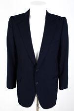 REGENT Sakko Gr. 24 (kurz) 100% Wolle Anzugsakko Business Jacket