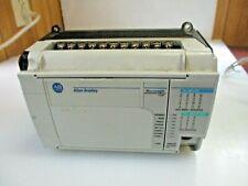 Allen Bradley Micrologix 1500 Base Unit Ser B Rev A 1764 28bxb
