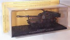 M109A6 Paladin Réservoir Allemagne 1944 échelle 1-72 NEW IN CASE SEALED