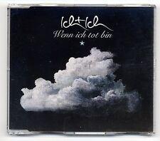 Io mi + MAXI-CD quando sarò morto - 5-Track CD Incl. Live Video fortemente