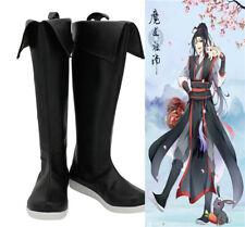 Naruto Haruno Sakura NINJA SHINOBI Cosplay Schuhe Kostüm Shoes Costume Stiefel