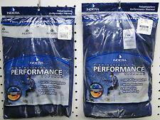 Men's Polypropylene Thermal Underwear Set 2X navy