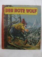 El lobo rojo, Mulder Verlag