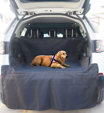 Car Pet Seat Cover Dog Protector Travel Back Cargo Liner For Ford Toyota Honda