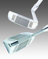 Longridge Golf 2 way chipper Ball Putter Chipper chipping made easy shot saver