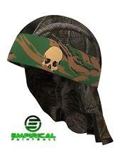 Paintball Headwrap- Vivid Forest - Forsaken | Empirical Paintball